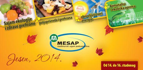 Najavljujemo radionicu LAG-a na sajmu MESAP Jesen