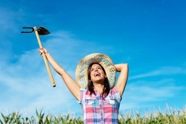 Natječaj za najboljeg mladog poljoprivrednika ili poljoprivrednicu