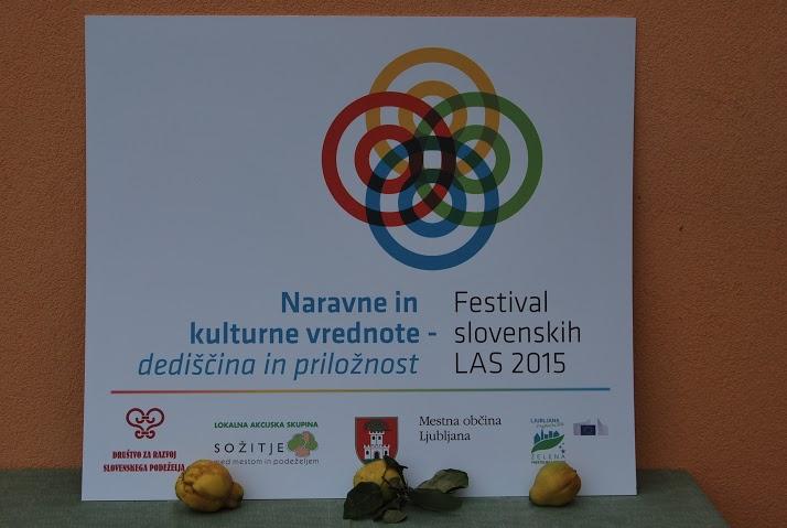 Hrvatski LAG-ovi na 2. Festivalu slovenskih LAS-ova