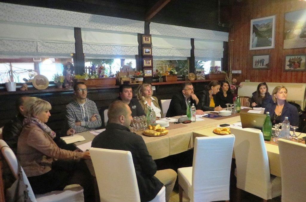 LAG-ovi planirali zajedničke projekte u Međimurju