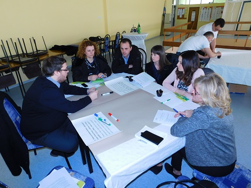Članovi HMRR-a raspravili o izazovima izrade Lokalne razvojne strategije