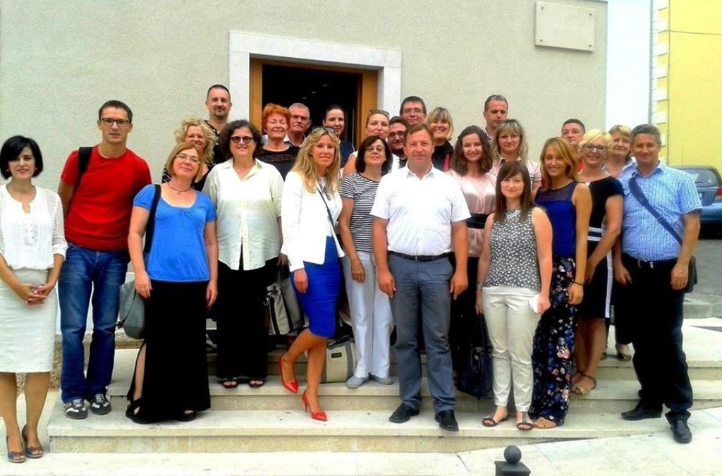 Sudjelovali smo na okruglom stolu i Skupštini Hrvatske mreže za ruralni razvoj
