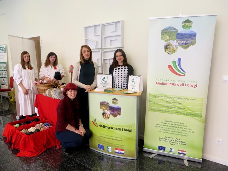 LAG sudjelovao na 10. savjetovanju hrvatskih voćara