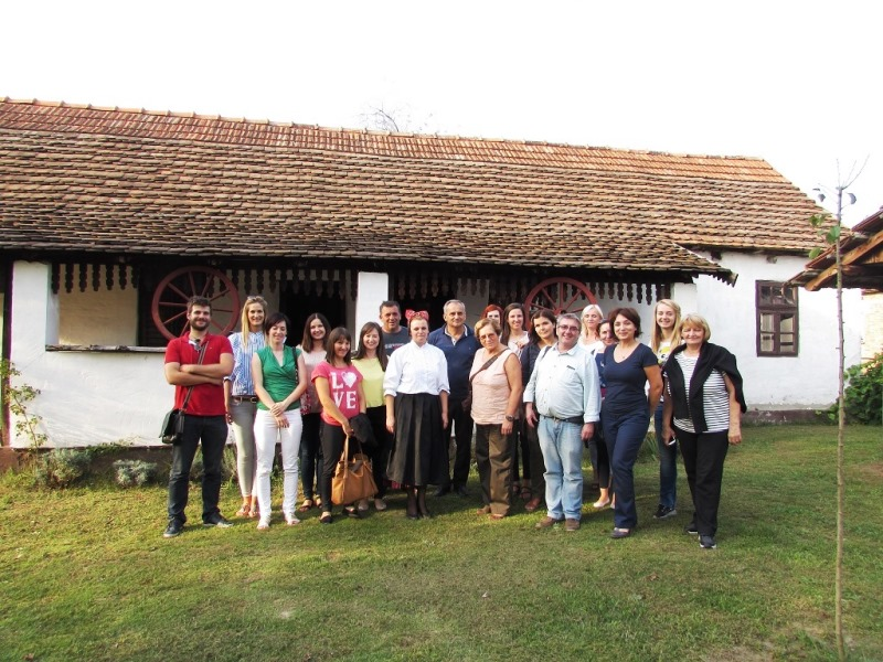 U Đurđevcu održana radionica u sklopu partnerskog projekta AAA LEADER