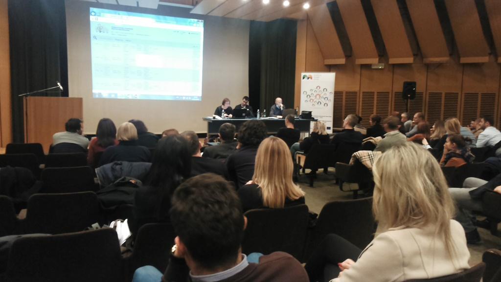 U Zagrebu održana radionica za LAG-ove