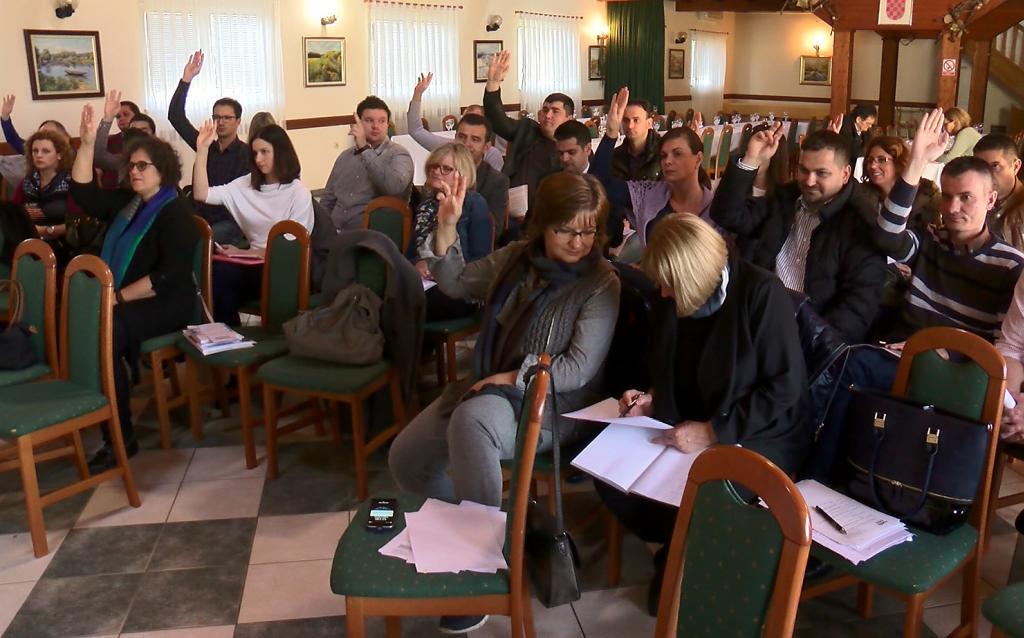 Obilježena deseta obljetnica Hrvatske mreže za ruralni razvoj