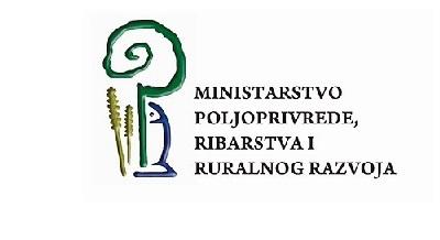 Potpora promociji hrvatskih poljoprivrednih proizvoda