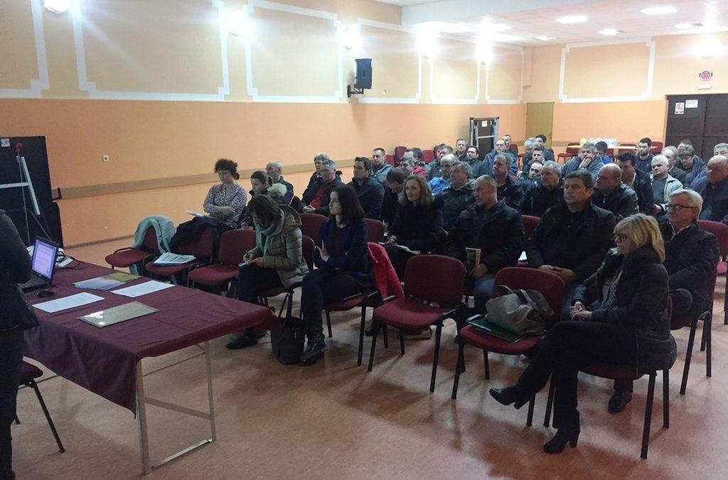 LAG održao prezentaciju mjera ruralnog razvoja u Belici