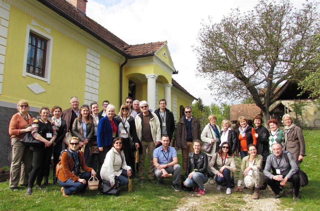 Izvješće sa studijskog obilaska – Hrvatski ruralni parlament