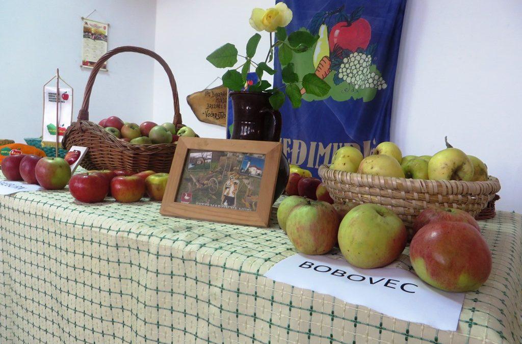 Obilježavanje Svjetskog dana jabuka