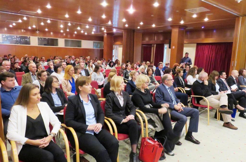 Sudjelovali smo na konferenciji o održivom turizmu