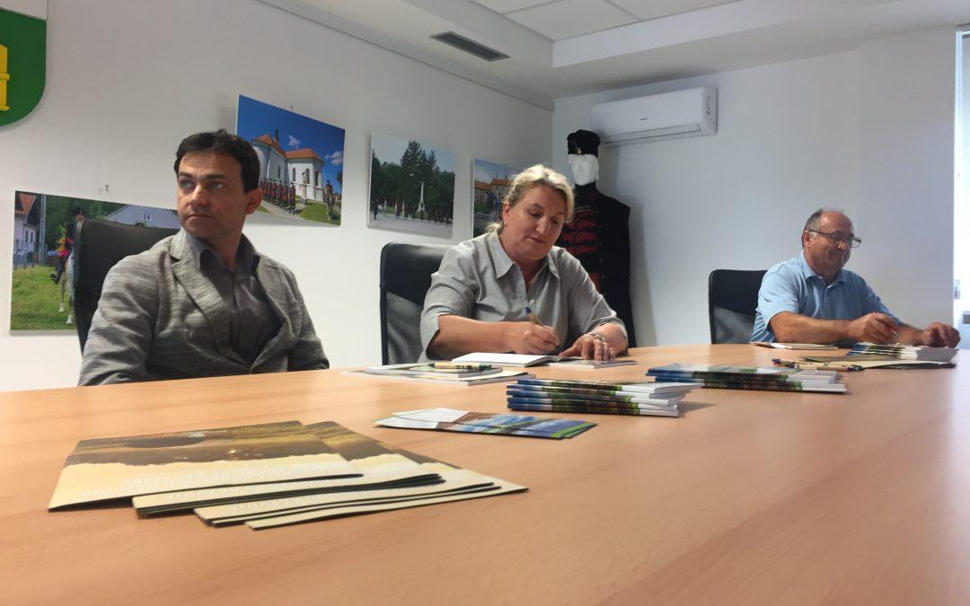 U Murskom Središću održana informativna radionica za LAG Natječaj