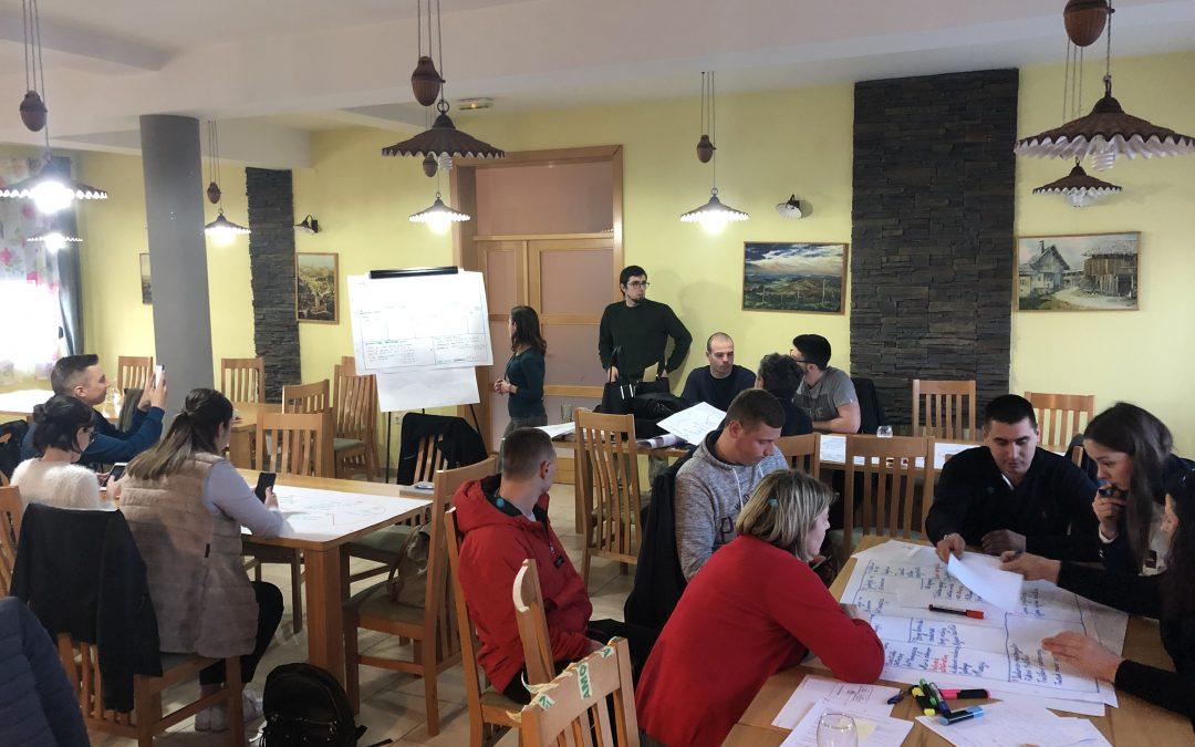 POP-UP ruralni hub održan u Štrigovi