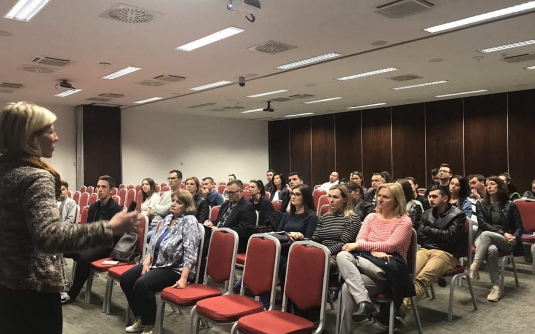Radionice LEADER mreže Hrvatske u LifeClass Termama