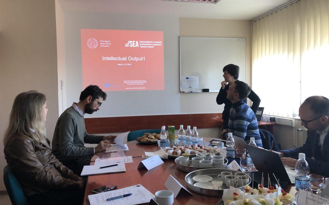 Partnerski sastanak na Projektu Smart Farming održan u Murskoj Soboti
