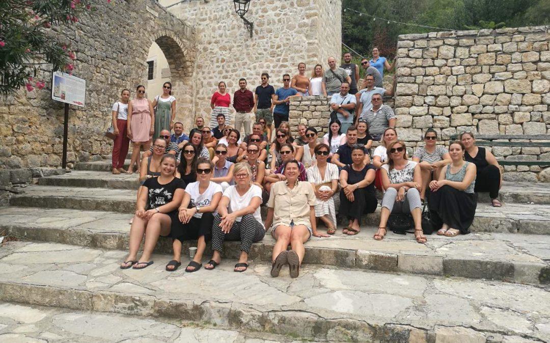 Radionica LEADER mreže Hrvatske u Novigradu
