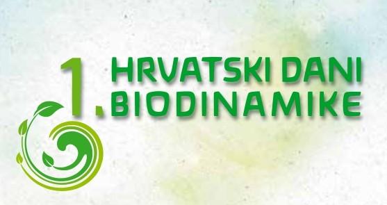 1. Hrvatski dani biodinamike u Čakovcu