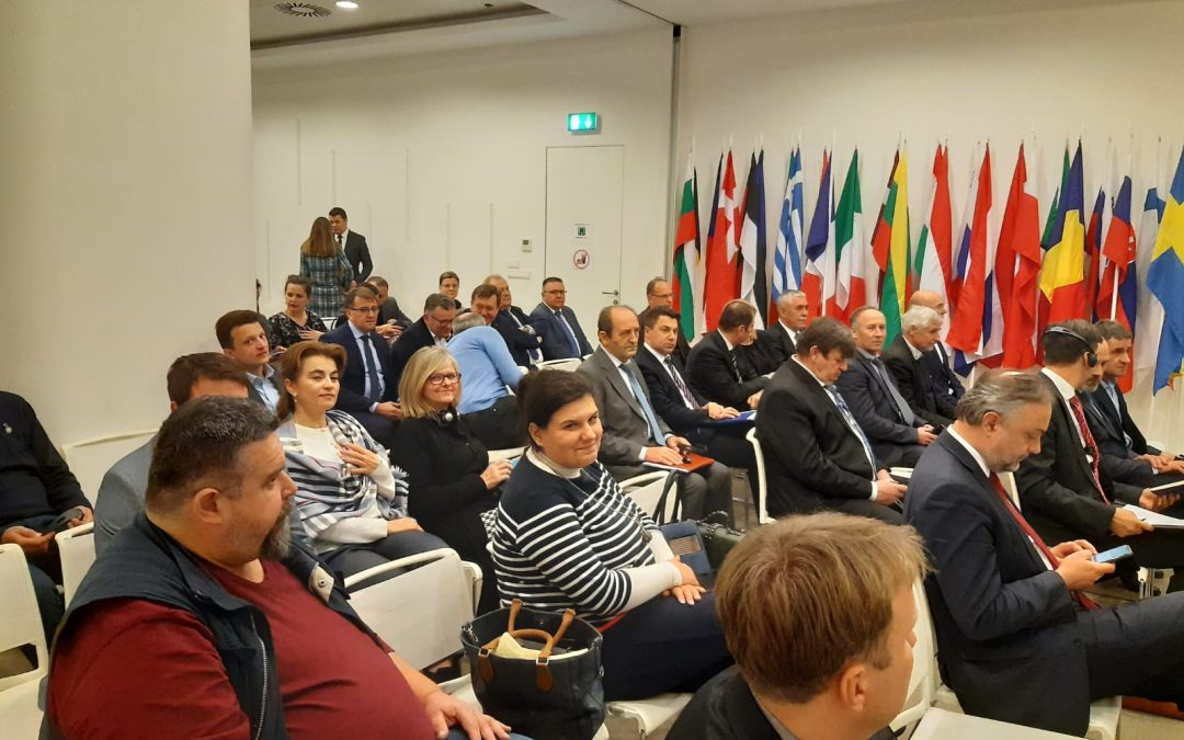 Susret sa Europskim povjerenikom za poljoprivredu i ruralni razvoj