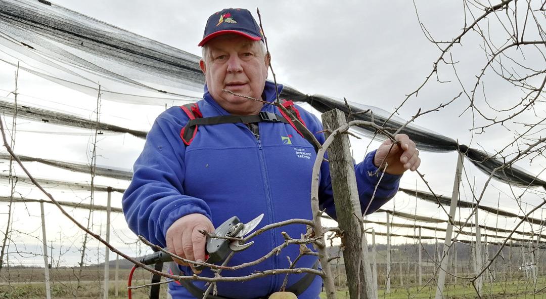 Dobra prigoda za obnovu poljoprivredne mehanizacije