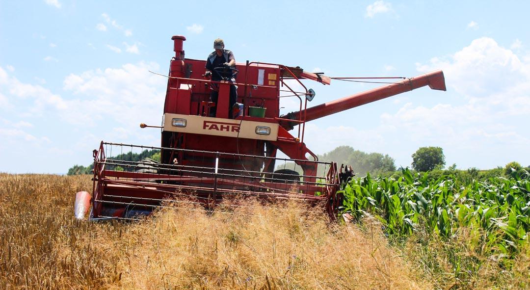 Hrvatski poljoprivrednici najviše u EU koristili financijske instrumente PRR-a