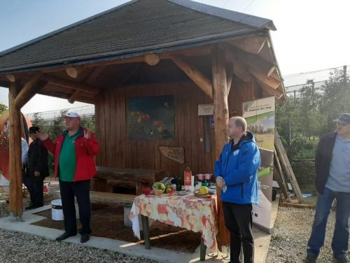 Svjetski dan jabuka u voćnjaku starih sorti jabuka u Brezovcu - 05