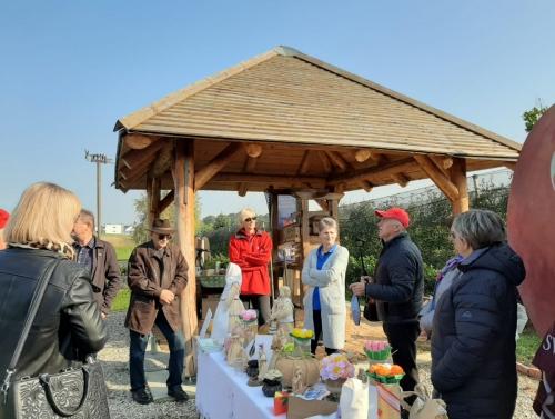 Svjetski dan jabuka u voćnjaku starih sorti jabuka u Brezovcu - 11